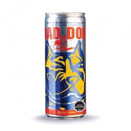 Bebida energética Bad Dog 250 ml