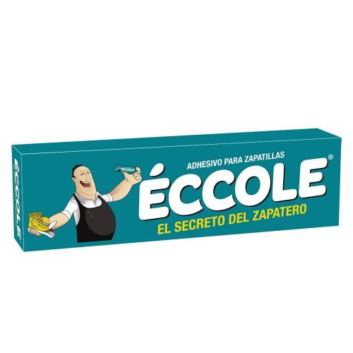 Adhesivo Eccole para zapatilla 9gr