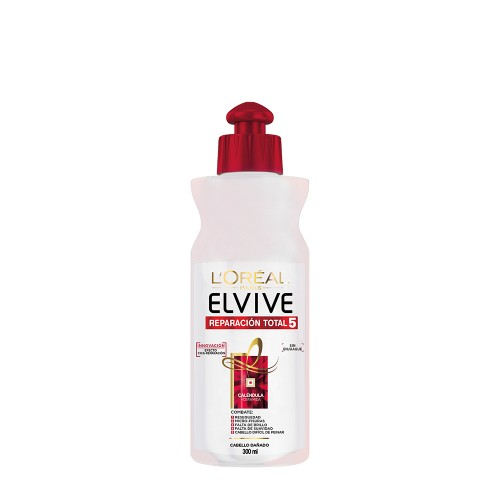 Crema para peinar Elvive RT5 300ml