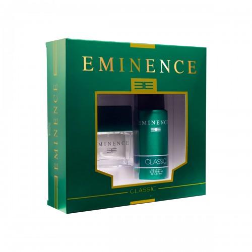 Estuche Eminence clasico 50ml+desodorante sp 160ml