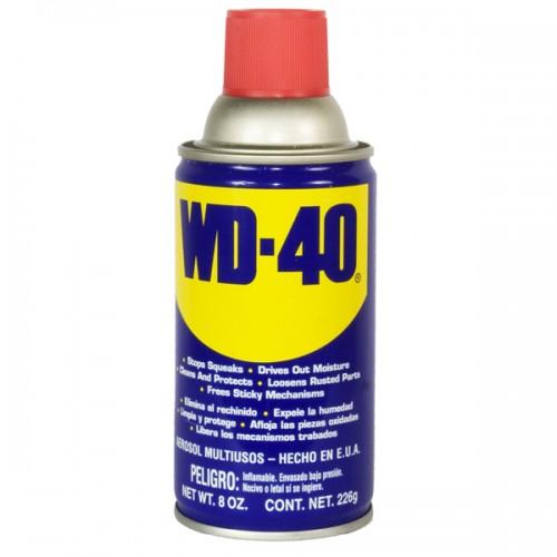 WD-40 226 gramos