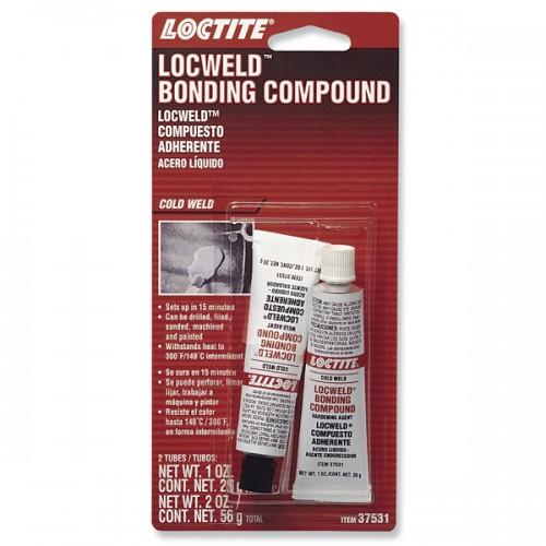 Acero líquido Loctite 56 g