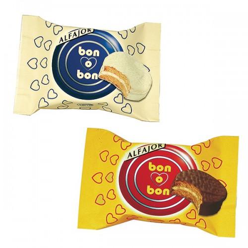 Alfajor Bon Bon 0% trans 40x40g