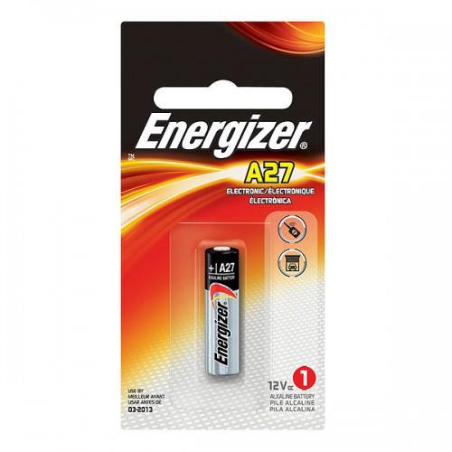 Pila alcalina Energizer 27A