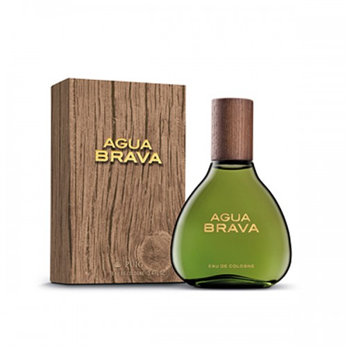 EDT AGUA BRAVA MEN 25ML