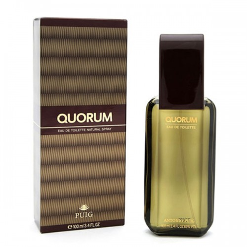 Perfume Quorum men EDT 100ml