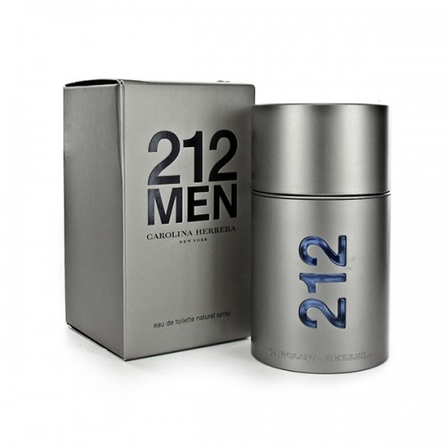 Perfume Carolina Herrera New York 212 men EDT 30ml
