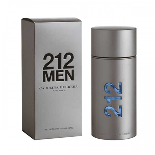 Perfume Carolina Herrera New York 212 men EDT 50ml