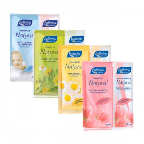Shampoo BALLERINA  SURTIDO 50 x 60 0334/1226