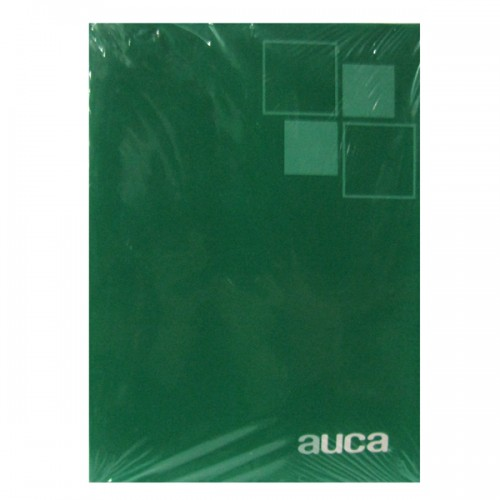 Cuaderno college Auca liso croquis 80 hj x10ud