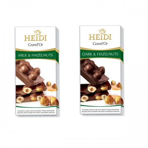 Chocolate de Tableta Grandor 100gr