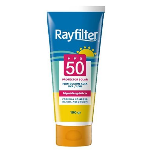 Bloqueador RAYFILTER sol F15 1 x 190 ml 5259