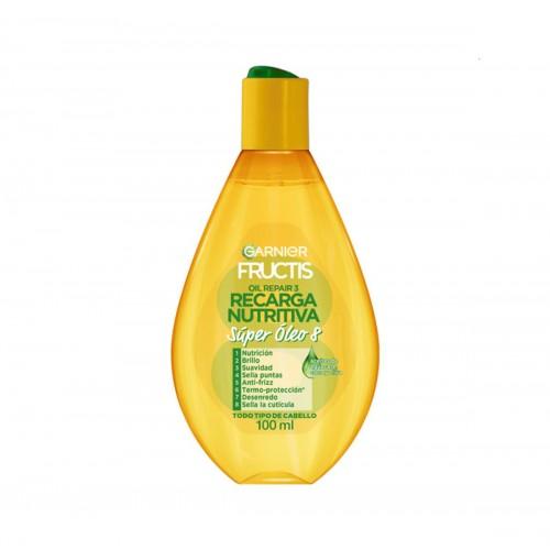 Aceite Oil Repair Fructis Súper oleo 8 100g