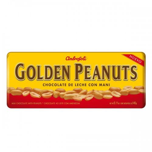 Choc .golden peanuts 1x1145g