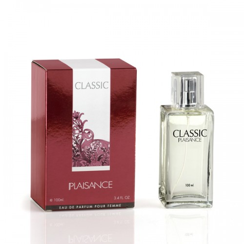 Edp plaisance classic 100ml