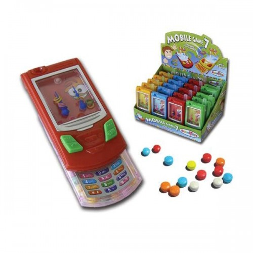 Juguete SWEET-TOY mobile-7 20 unidades 7579