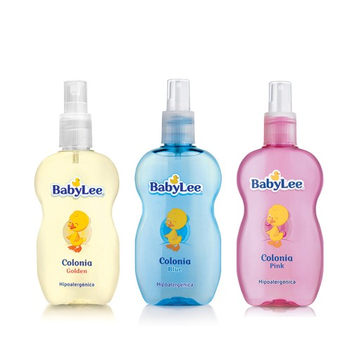 Colonia BABY LEE 1 x 200 ml