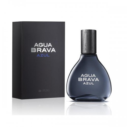 EDT Agua brava azul 100ml Men