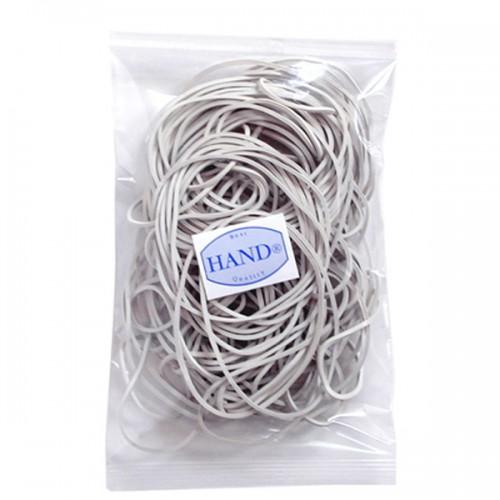 Elastico Hand blanco bolsa 50gr x1ud