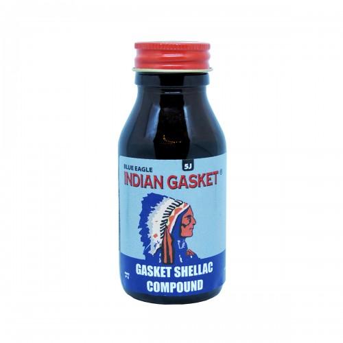 Indian Gasket para sellado 56 g
