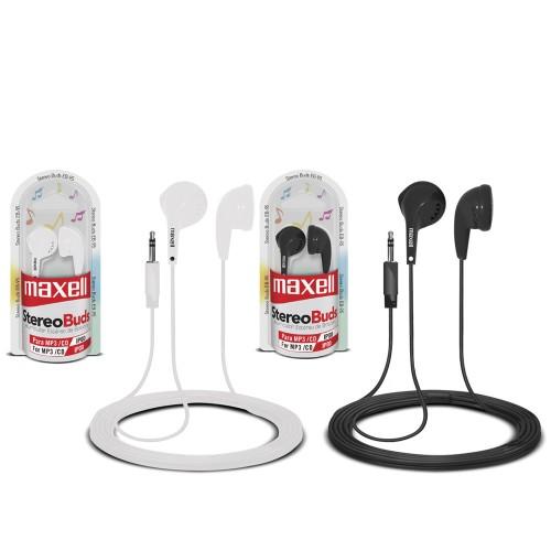 Audífono Maxell EB-95 Colores