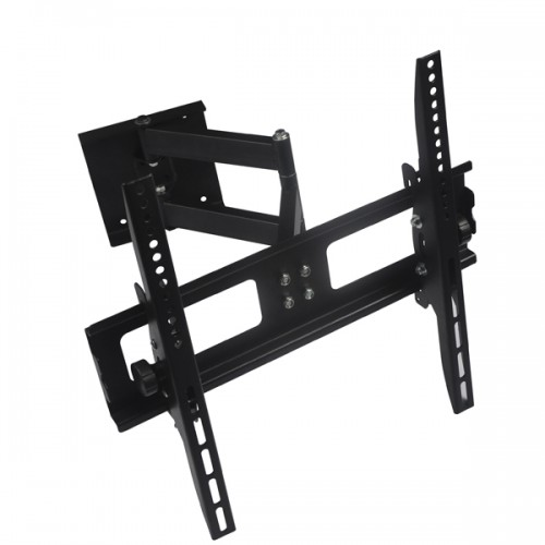 Soporte TV Macrotel brazo extendible 22 a 46 pulgadas