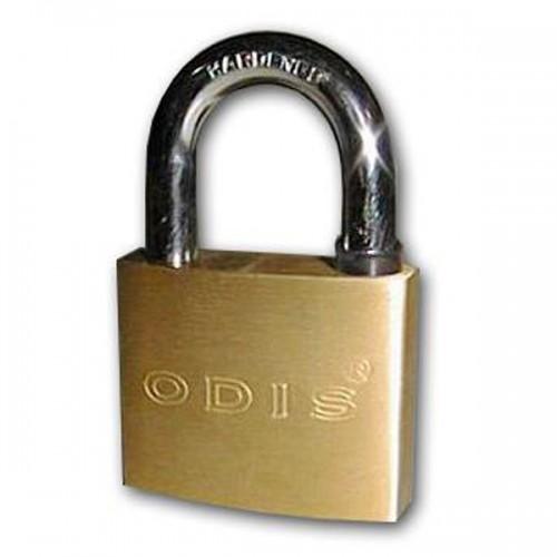 Candado Odis estándar línea 100 modelo 150 (50 mm)