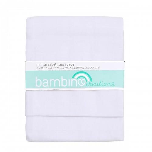 Pañal Bambino x3ud blanco 21728