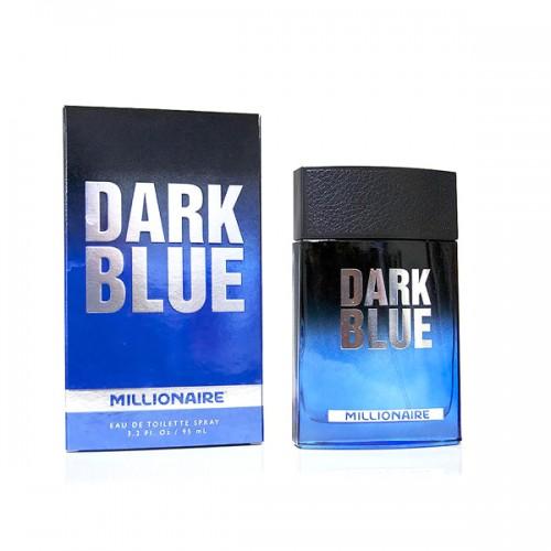 Eau the toile he Millionaire dark blue 95 ml