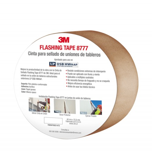 Cinta Flashing Tapes 3M