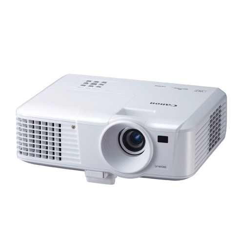 Proyector CANON Multimedia lv-wx300