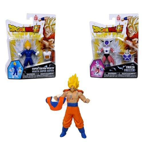 Dragon Ball Z 9cm Ansaldo